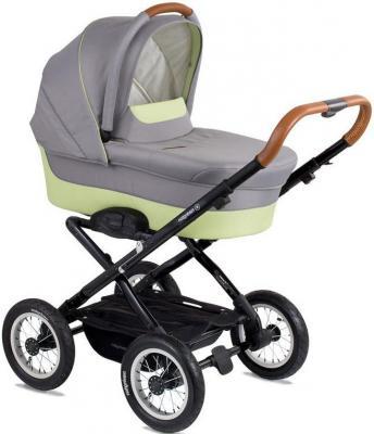 """Коляска для новорожденного Navington Corvet (колеса 12""""/цвет bali)"""
