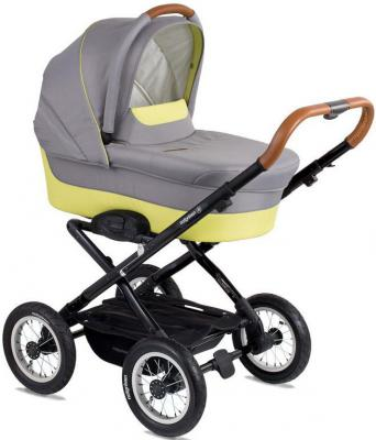 """Коляска для новорожденного Navington Corvet (колеса 12""""/цвет ibiza)"""