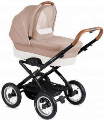 """Коляска для новорожденного Navington Corvet (колеса 12""""/цвет malta)"""