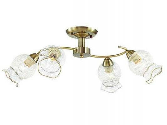Потолочная люстра Lumion Rozetta 3109/4C lumion потолочная люстра lumion rozetta 3108 2c