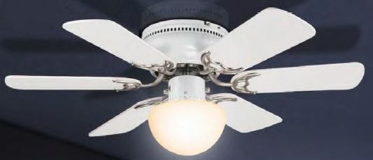 Люстра-вентилятор с пультом ДУ Globo 3070