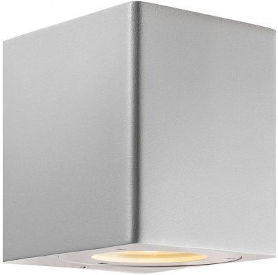 Купить Уличный настенный светодиодный светильник Globo Quadi 34259