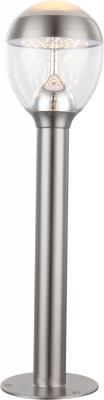 Уличный светодиодный светильник Globo Callisto 34251
