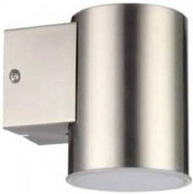 Уличный настенный светодиодный светильник Globo 34211-1