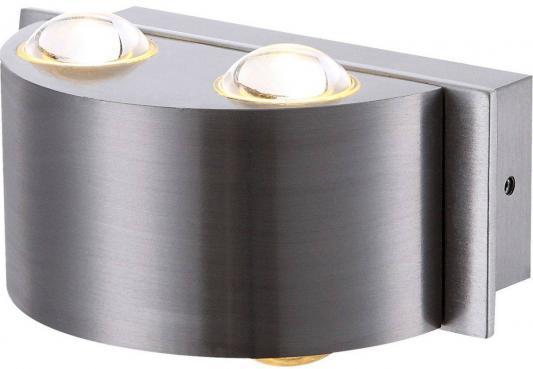 Уличный настенный светодиодный светильник Globo Line 34177-4