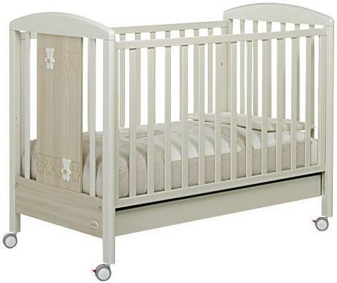 Кроватка Foppapedretti Teddy Love (beige)