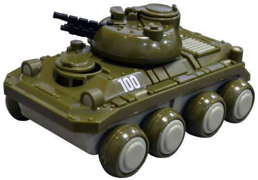 БМП Форма ДС зеленый  С-116-Ф