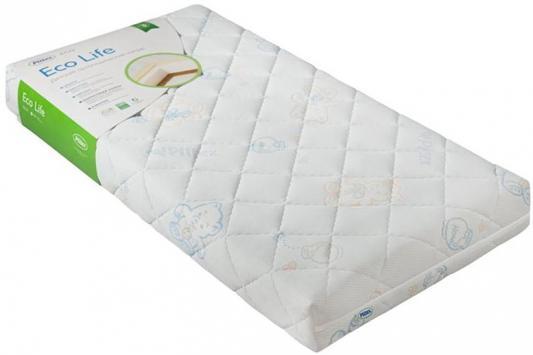 Матрас 120х60х12см Plitex EcoLife матрас 120х60х12см plitex ecoflex cotton
