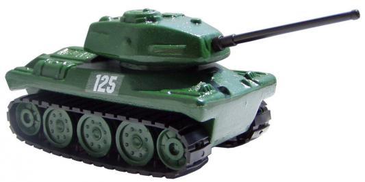 Танк Форма Танк ПТР 11 см зеленый С-103-Ф