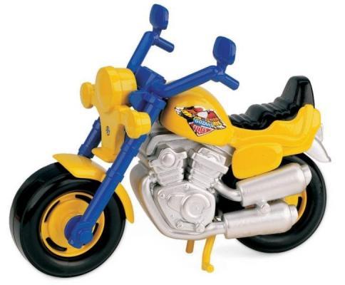 Мотоцикл Полесье Байк цвет в ассортименте  8978