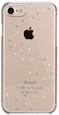 Накладка Bling My Thing Milky Way для iPhone 7 прозрачный от 123.ru