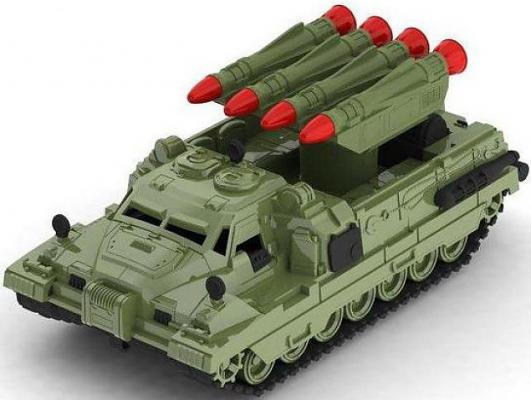 Ракетная установка Нордпласт Страж 30.8 см зеленый 216 нордпласт ракетная установка страж