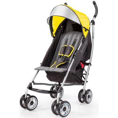 Коляска прогулочная Summer Infant 3D Lite Stroller (citrus 1L)