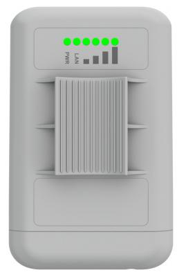 Беспроводная точка доступа LigoWave LigoDLB 2-9 802.11n 170Mbps 2.4ГГц 1xWAN 9dBi IP65 до 5 км