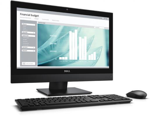 """Моноблок 21.5"""" DELL OptiPlex 3240 1920 x 1080 Intel Core i5-6500 4Gb 256Gb Intel HD Graphics 530 1024 Мб Windows 10 Professional черный 3240-0149"""