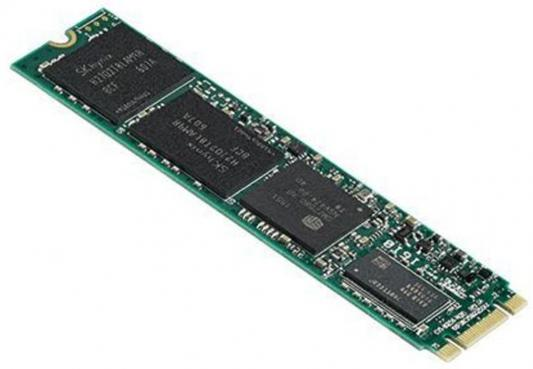 SSD Твердотельный накопитель M.2 128Gb Plextor S2 Read 520Mb/s Write 460Mb/s SATAIII PX-128S2G