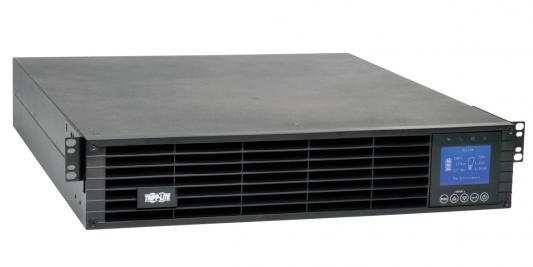 ИБП Tripplite SmartOnline SUINT3000LCD2U 3000VA ибп tripplite smartonline suint1500lcd2u 1350вт 1500ва черный