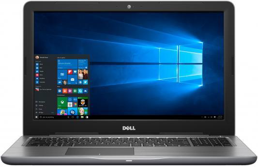 "Ноутбук DELL Inspiron 5567 15.6"" 1920x1080 Intel Core i7-7500U 5567-2655"