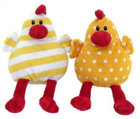 Мягкая игрушка петух Fluffy Family Петух Чудик 12 см в ассортименте мягкая игрушка snowmen петух с носком белый