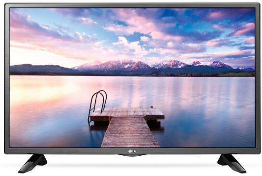 Телевизор LG 32LW300C черный