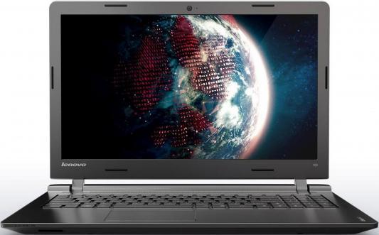 """Ноутбук Lenovo IdeaPad 100-15IBD 15.6"""" 1366x768 Intel Core i3-5005U 80QQ017MRK"""