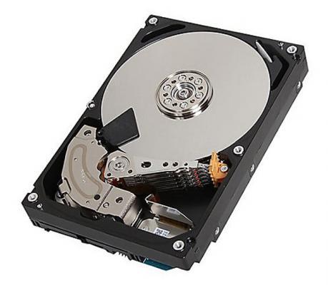 "Жесткий диск 3.5"" 6Tb 7200rpm Toshiba SAS MG04SCA60EA"