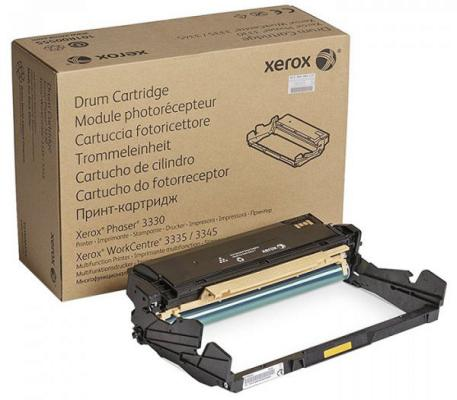 Фотобарабан Xerox 101R00555 для Xerox WorkCentre 3335/3345 30000стр