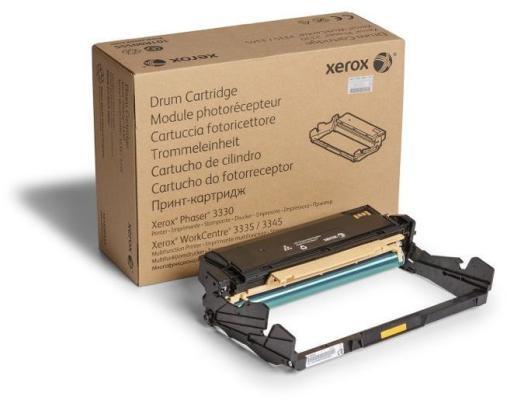 цена Фотобарабан Xerox 101R00555 для Xerox WorkCentre 3335/3345 30000стр онлайн в 2017 году