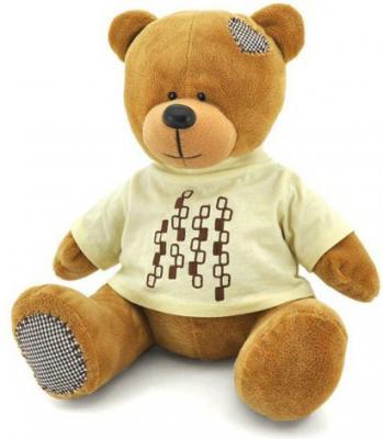 Мягкая игрушка медведь ОРАНЖ Медведь Топтыжкин 20 см искусственный мех в ассортиментре МА1981/20