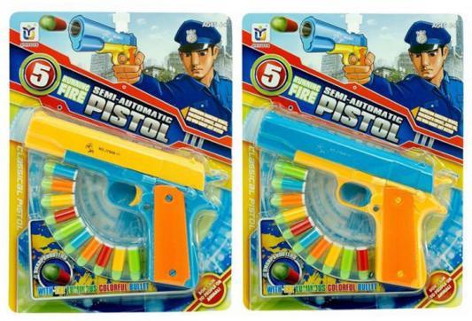 Пистолет Shantou Gepai 648-11 ассортимент