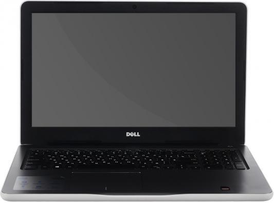 "Ноутбук DELL Inspiron 5567 15.6"" 1920x1080 Intel Core i7-7500U 5567-2662"