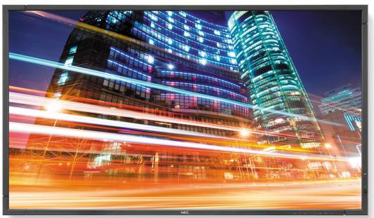Телевизор NEC P553 серый