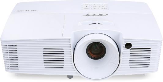Проектор Acer X125H DLP 1024x768 3300Lm 20000:1 USB VGA HDMI MR.JN911.001