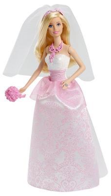 Кукла Barbie Сказочная невеста 29 см
