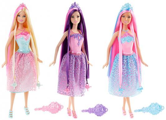 Кукла Mattel Barbie Принцесса с длинными волосами