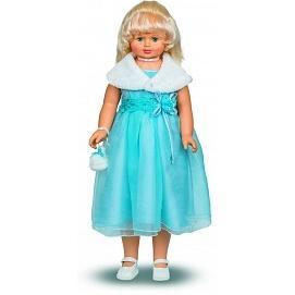 Кукла ВЕСНА Снежана 12 83 см со звуком ходячая В2020/о 4690213004771 кукла весна герда 14 38 см со звуком в3008 о