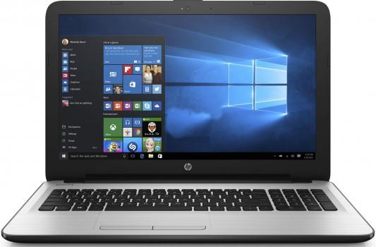 """Ноутбук HP 15-ba502ur 15.6"""" 1366x768 AMD E-E2-7110 Y5M19EA"""