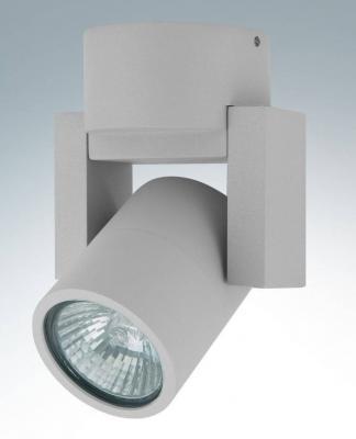 Потолочный светильник Lightstar Illumo L1 051040 накладной точечный светильник lightstar illumo 051040
