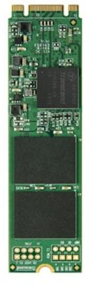 SSD Твердотельный накопитель M.2 64Gb Transcend MTS800 Read 560Mb/s Write 310mb/s SATAIII TS64GMTS800