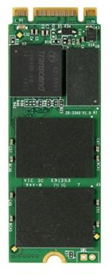 SSD Твердотельный накопитель M.2 32Gb Transcend MTS600 Read 560Mb/s Write 310mb/s SATAIII TS32GMTS600