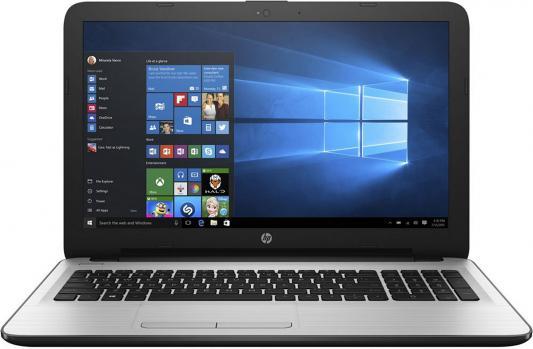 """Ноутбук HP 15-ay511ur 15.6"""" 1366x768 Intel Pentium-N3710 Y6F65EA"""