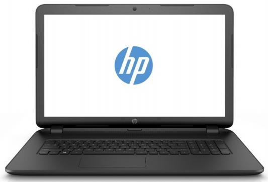 "Ноутбук HP 17-y015ur 17.3"" 1600x900 AMD E-E2-7110 X5C50EA"