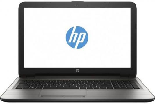 """Ноутбук HP 15-ba096ur 15.6"""" 1366x768 AMD E-E2-7110 X7G71EA"""