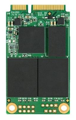 Твердотельный накопитель SSD mSATA 512Gb Transcend MSA370 SATAIII TS512GMSA370 накопитель ssd a data adata ultimate su800 512gb asu800ss 512gt c