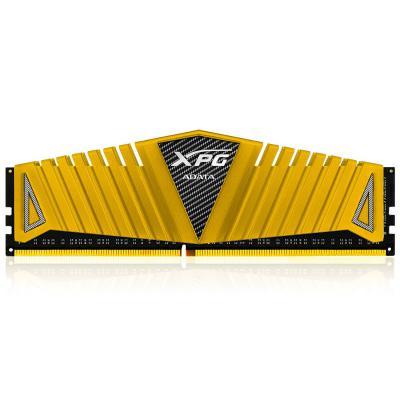 Оперативная память 8Gb PC4-24000 3000MHz DDR4 DIMM A-Data CL16 AX4U3000W8G16-BGZ