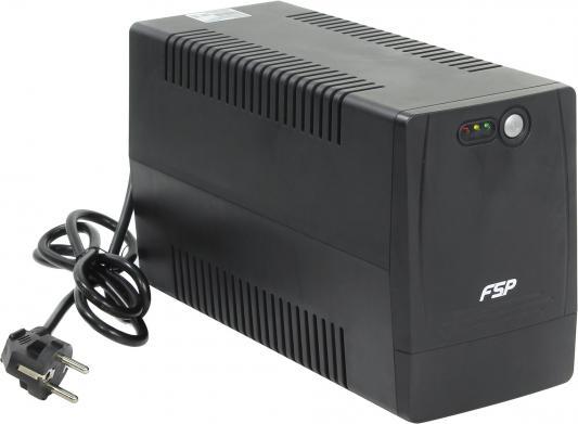 ИБП FSP DP2000 2000VA/1200W PPF12A1201 ибп fsp ep 650