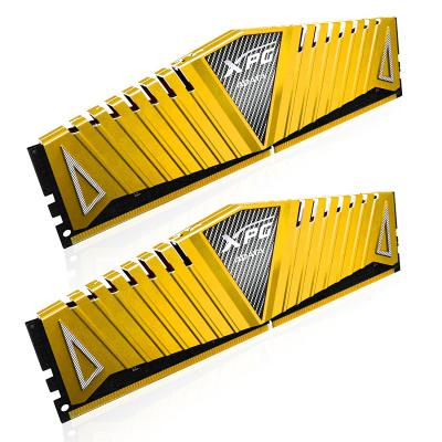 ����������� ������ 8Gb (2x4Gb) PC4-24000 3000MHz DDR4 DIMM A-Data CL16 AX4U3000W4G16-DGZ
