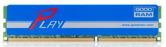 ����������� ������ 8Gb PC4-19200 2400MHz DDR4 DIMM GoodRAM CL15 GYB2400D464L15/8G