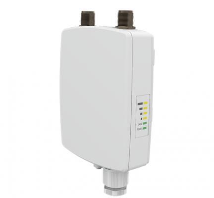 Беспроводная точка доступа LigoWave LigoDLB 5 802.11n 170Mbps 5ГГц 1xWAN IP65