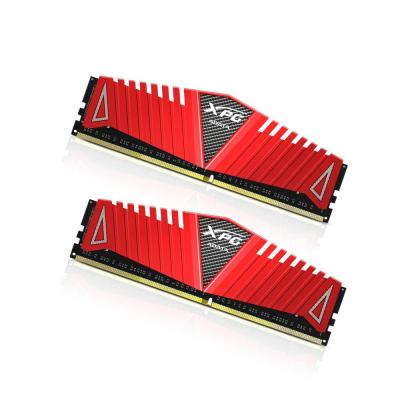 Оперативная память 8Gb (2x4Gb) PC4-22400 2800MHz DDR4 DIMM A-Data CL17 AX4U2800W4G17-DRZ